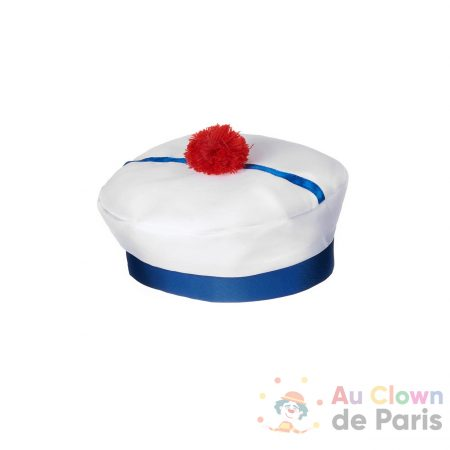 chapeau marin pour costume