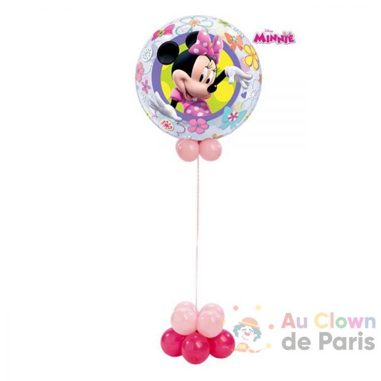 Ballon hélium Minnie
