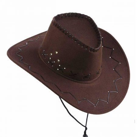 accessoires chapeau cowboy