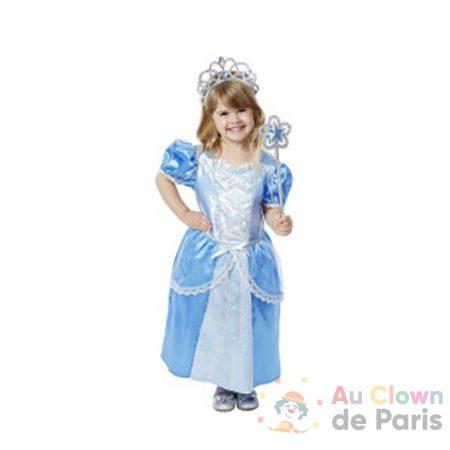 déguisement princesse royale