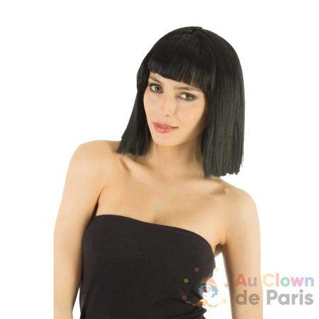 perruque pour déguisement