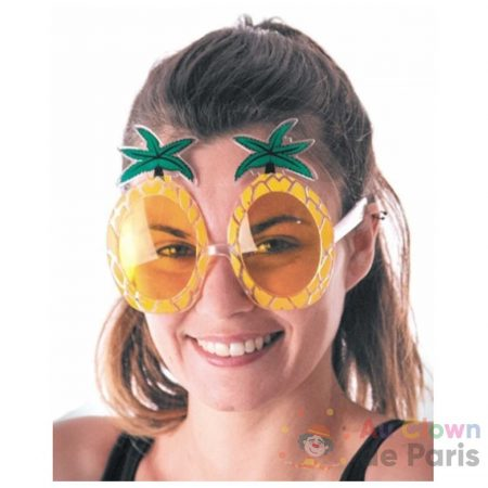 lunette ananas