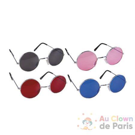 accessoires lunette hippie