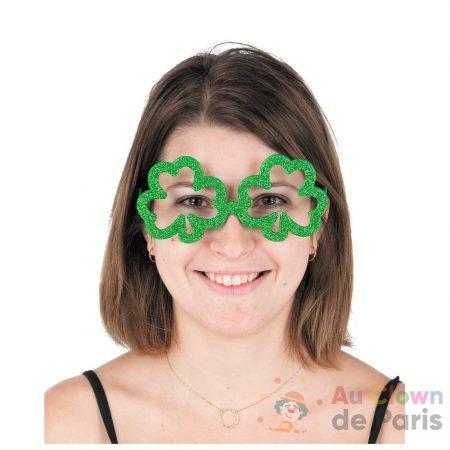 accessoires lunettes trefles
