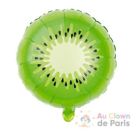 ballon kiwi