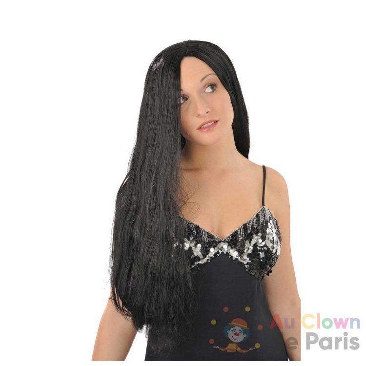 perruque kelly noire