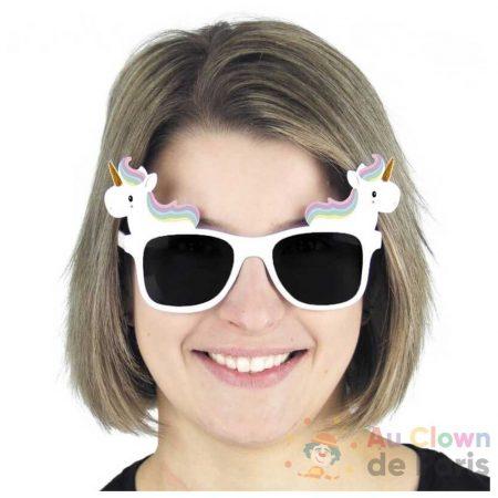 lunette licorne