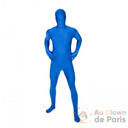 morphsuit bleu