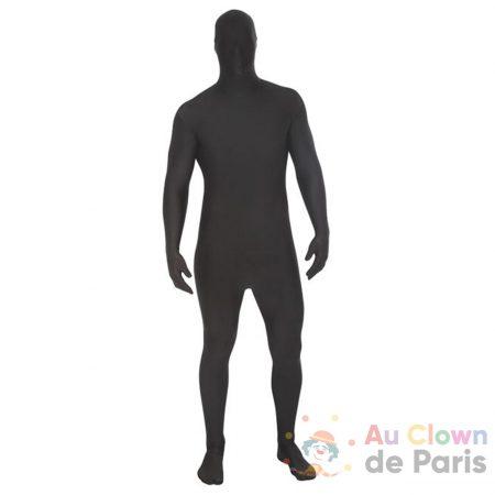 morphsuit noir