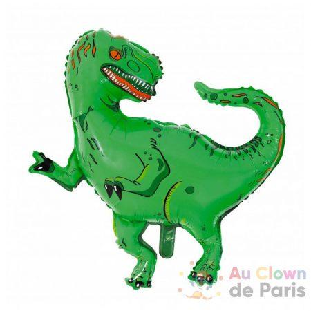 ballon dinosaure rex