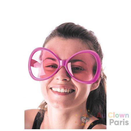 lunette diva rose