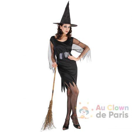 Déguisement halloween Paris
